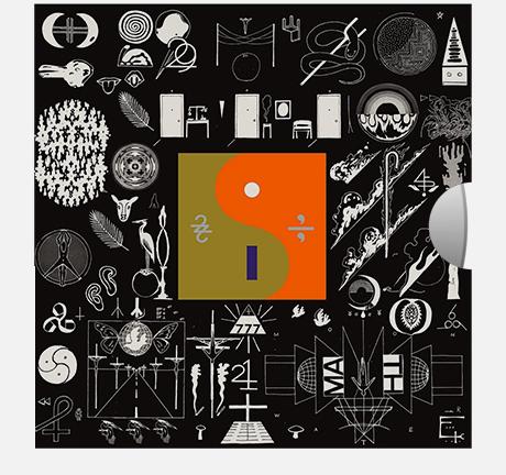 Что слушать осенью:  15 альбомов на все случаи жизни. Изображение № 9.