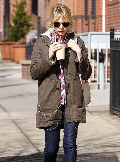Мишель Уильямс,  актриса. Изображение № 5.