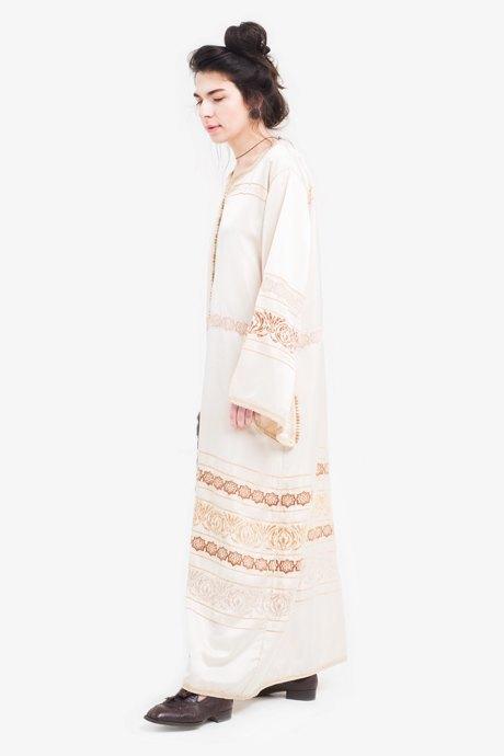 Создательница салона винтажа Наталина Бонапарт о любимых нарядах. Изображение № 2.