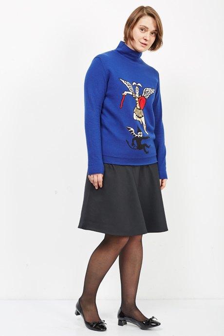 Директор моды Esquire Екатерина Павелко  о любимых нарядах . Изображение № 19.