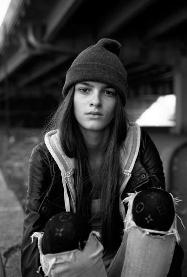Новые лица: Креми Оташлийска, модель. Изображение № 34.