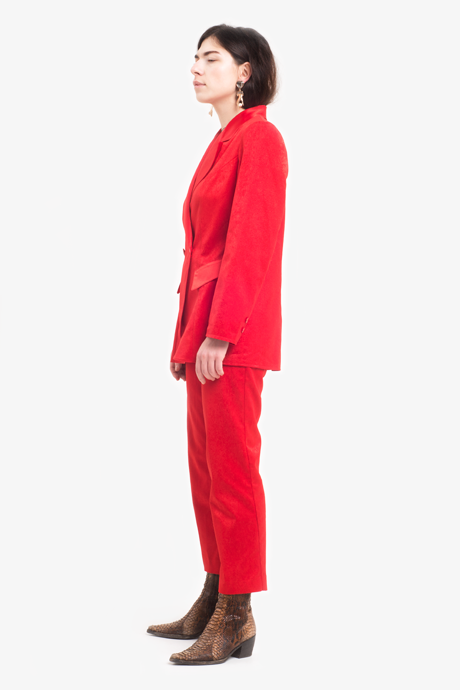 Создательница салона винтажа Наталина Бонапарт о любимых нарядах. Изображение № 12.