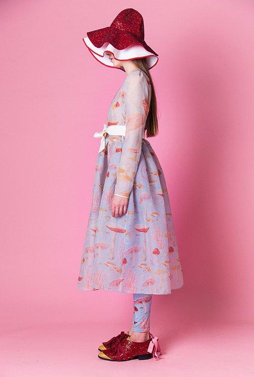 Photo: Alina Valitova, Model: Jesica Garbuz. Изображение № 5.