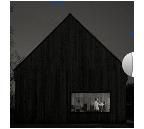 Что слушать осенью: 15 ключевых альбомов. Изображение № 3.