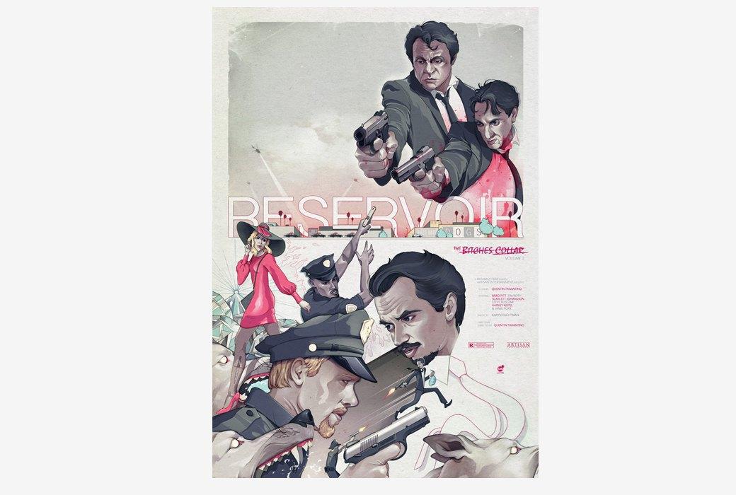 Постеры  к несуществующим продолжениям фильмов. Изображение № 6.