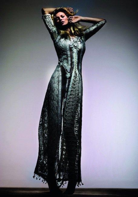Кейт Мосс и Topshop показали новую совместную коллекцию. Изображение № 4.