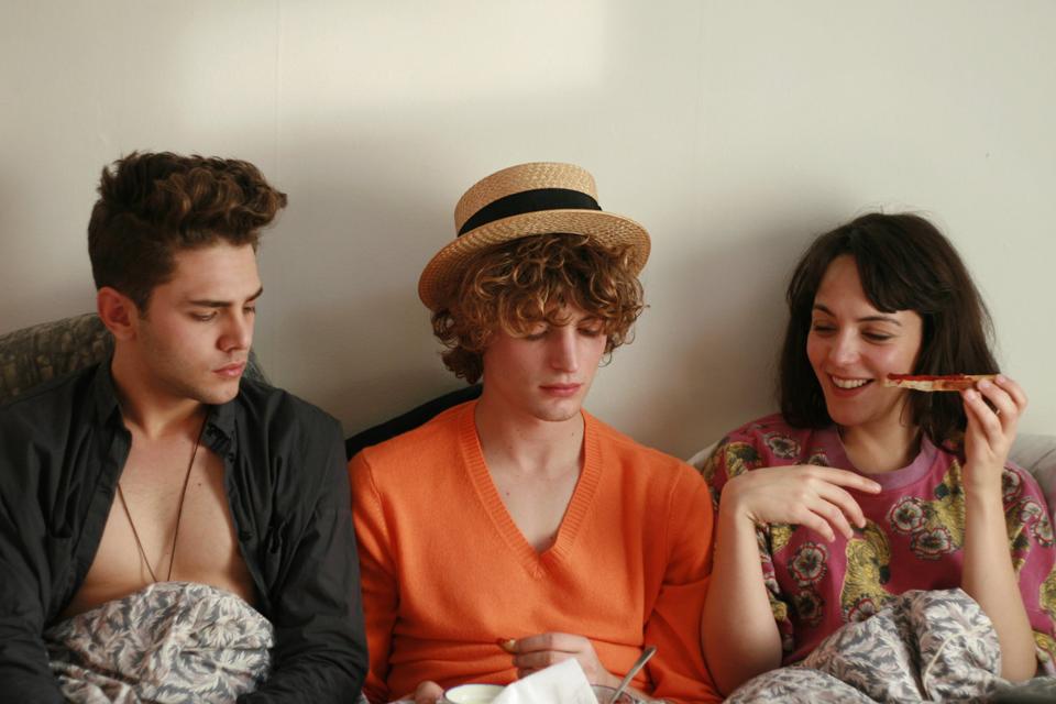 На последнем дыхании: 12 фильмов о любви и молодости. Изображение № 10.