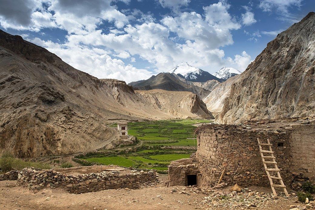 Как путешествовать  в одиночку: 9 месяцев  в Индии и Непале . Изображение № 5.