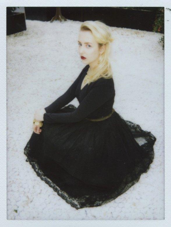 Oldich Dress опубликовали лукбук выпускных платьев. Изображение № 9.