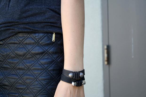 Гардероб: Мари Хэндкер Уолтерс, автор блога Blame It On Fashion. Изображение № 12.