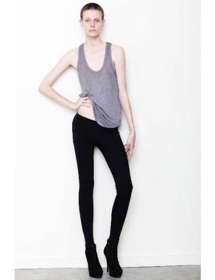 Новые лица: Эрин Дорси, модель. Изображение № 52.