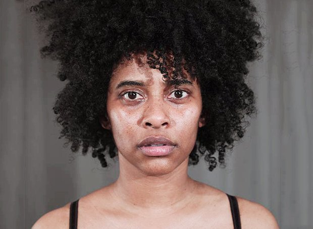 Новое имя: Рэперша и художница Тамека Норрис. Изображение № 1.