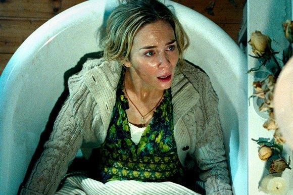 «Тихое место» с Эмили Блант: Идеальный хоррор для тех, кто не любит хорроры. Изображение № 4.
