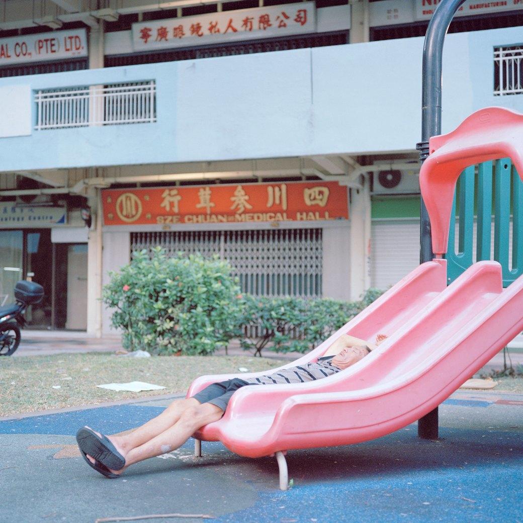 «Сингапур»:  Спальные районы самого яркого города Азии. Изображение № 20.