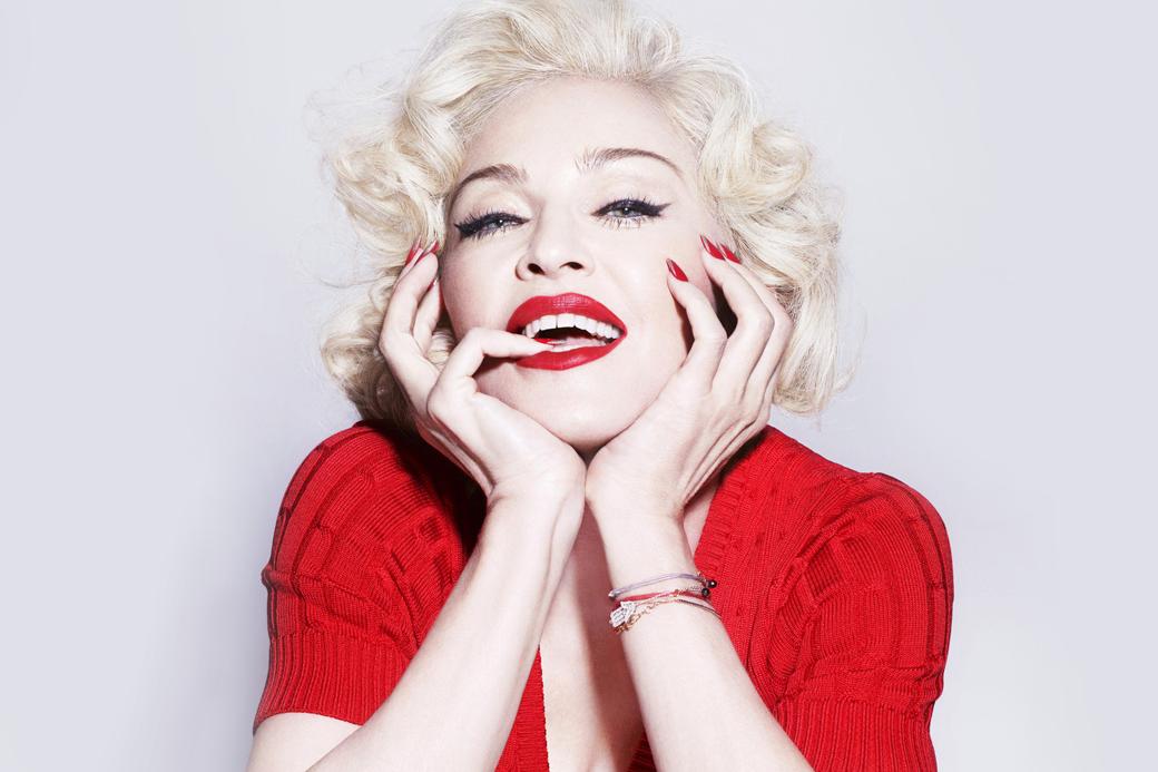 Bitch I'm Madonna: Как Мадонна изменила поп-культуру. Изображение № 2.