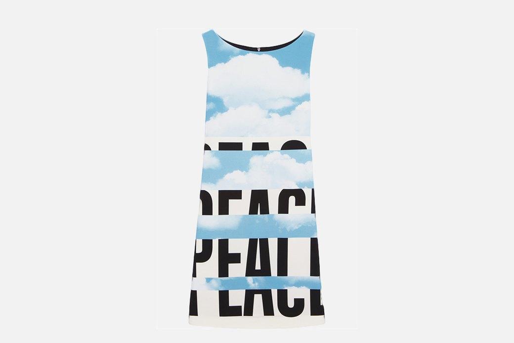 10 платьев А-силуэта  в онлайн-магазинах. Изображение № 7.