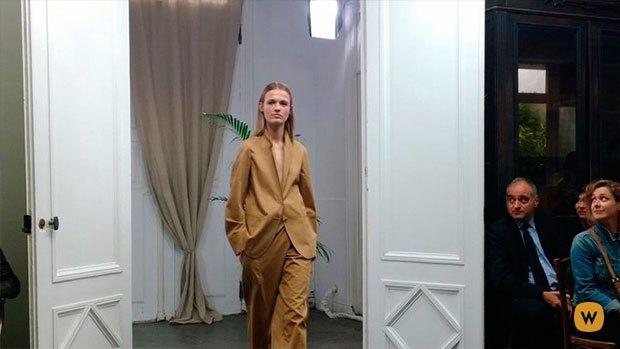 Прямой репортаж  с Paris Fashion Week:  День 2. Изображение № 39.