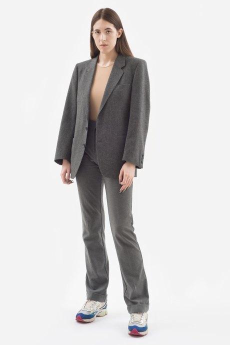 Редактор моды Numéro Соня Гома о любимых нарядах. Изображение № 2.