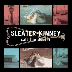Sleater-Kinney и riot grrrl: Феминистский панк-протест вне времени. Изображение № 8.