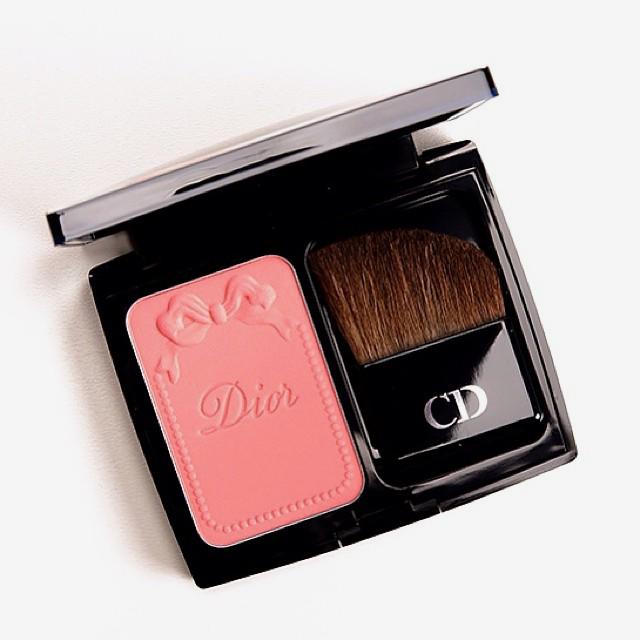 10 вдохновляющих  Instagram-аккаунтов о макияже. Изображение № 15.
