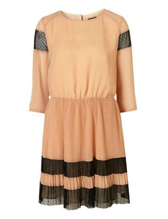 Платье, £50.00, Topshop.com. Изображение № 105.