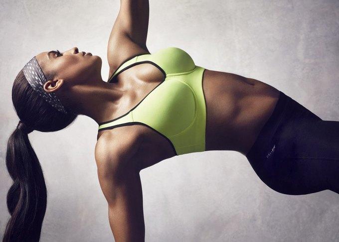 Nike разработали спортивное бра для разных тренировок. Изображение № 9.