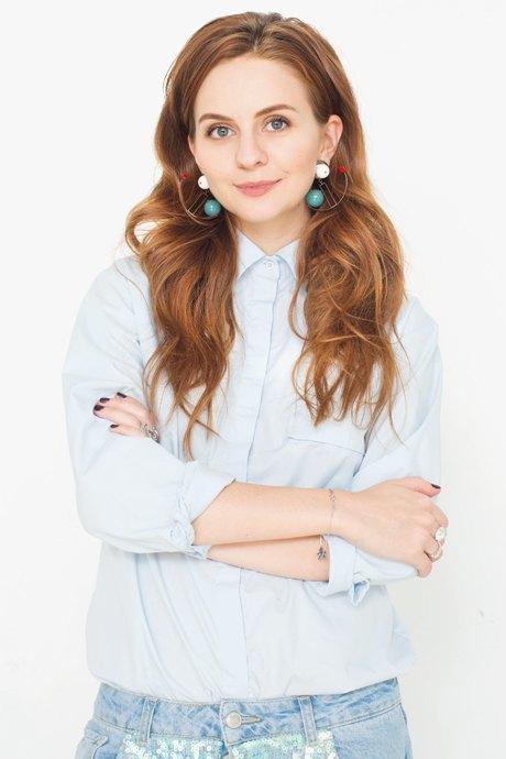 Основательница  агентства June & July Юля Прудько  о любимых нарядах. Изображение № 10.