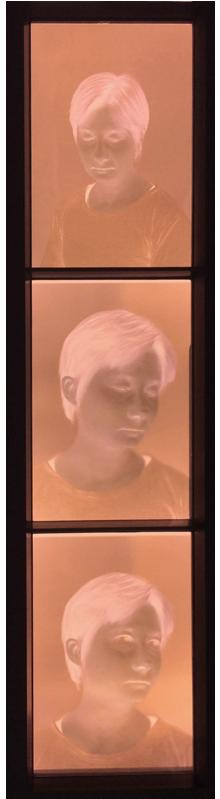 Прийти в себя: Шесть историй трансгендерных людей. Изображение № 41.