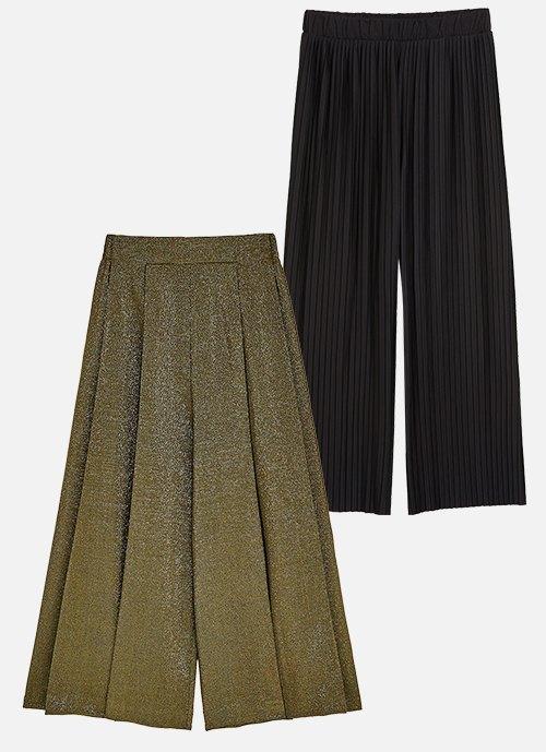 Что будет модно  через полгода:  10 тенденций из Лондона. Изображение № 6.