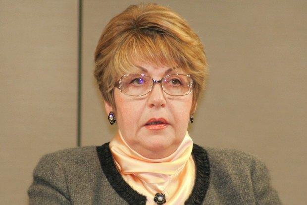 Валентина Матвиенко и ещё четыре женщины русской дипломатии. Изображение № 4.