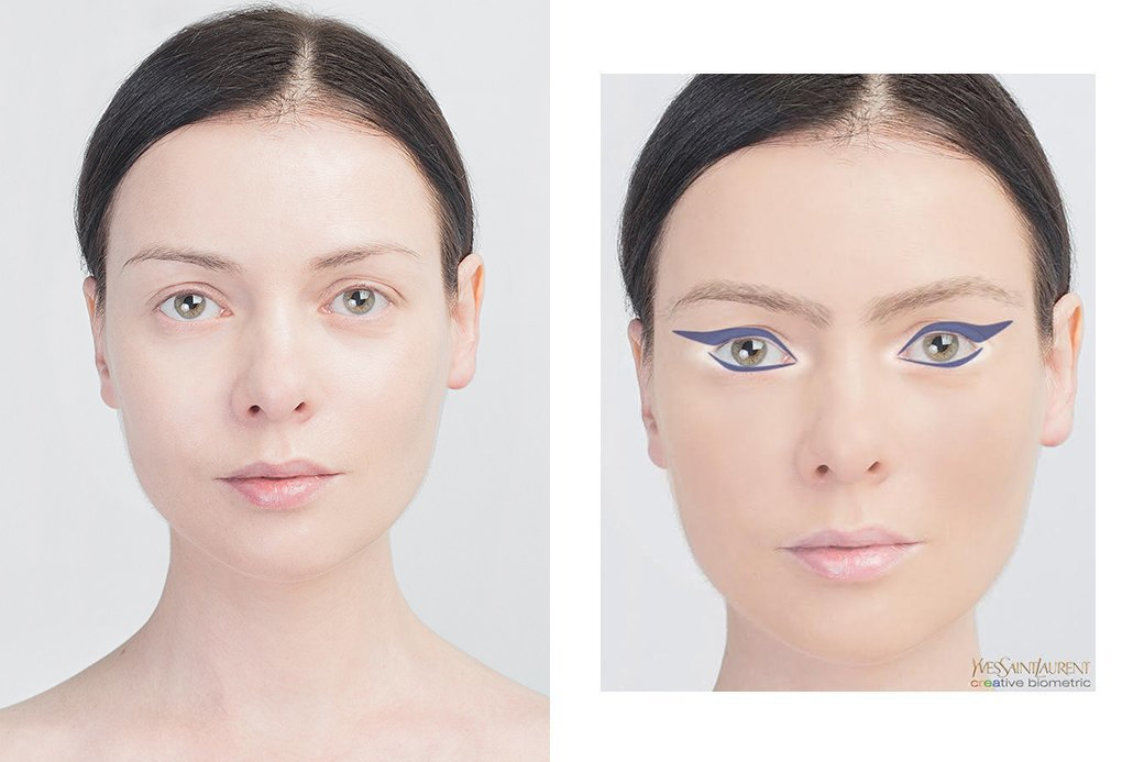 До и после макияжа:  Редакция тестирует  бьюти-приложения. Изображение № 30.