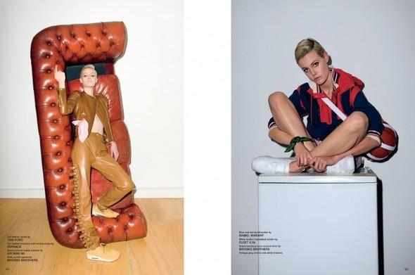 Новые лица: Эрин Дорси, модель. Изображение № 8.