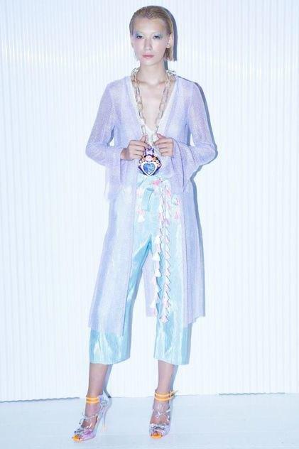 Ryan Lo: Одежда  с приветом каваю  и Карваю. Изображение № 2.