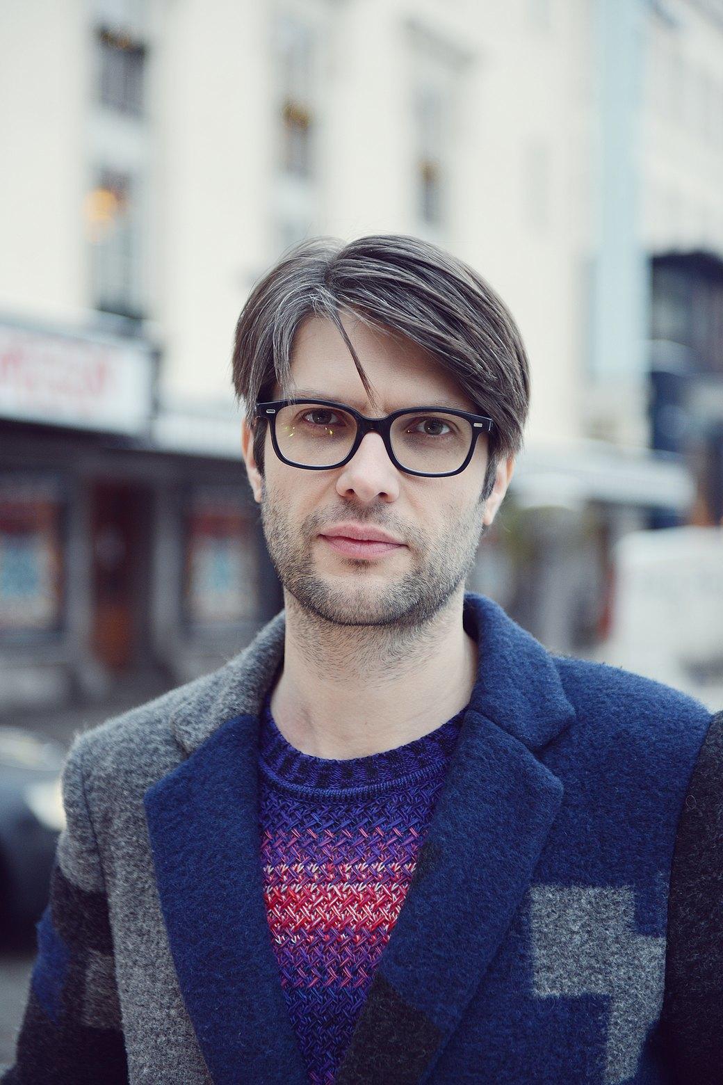 Шубы и горох на Stockholm Fashion Week. Изображение № 50.