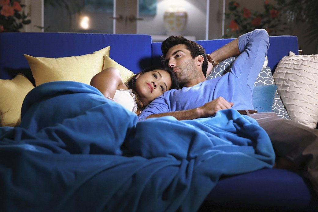 «Jane The Virgin»: