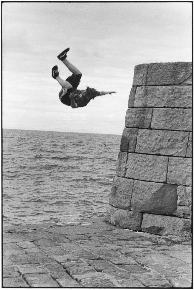 В МАММ открывается выставка фотографа Эллиотта Эрвитта. Изображение № 4.