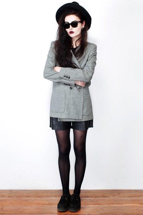 Фотограф Виолетт Эль о любимых нарядах. Изображение № 9.