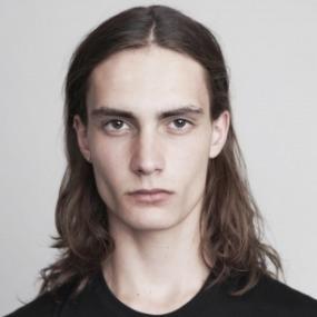 Новые лица: Джексон Франсуа Радо, модель. Изображение № 1.