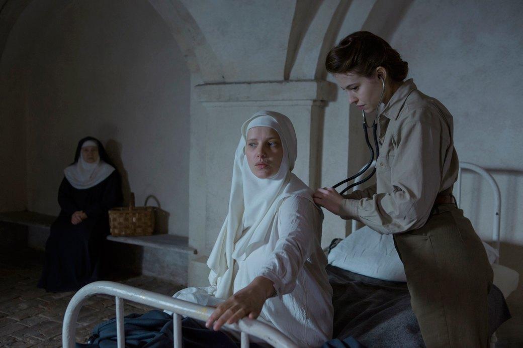 Новое феминистское кино: Важные темы  и фильмы «Сандэнса». Изображение № 5.