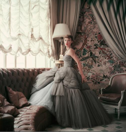 Выходит книга о знаменитом фотографе Дома Dior Марке Шоу. Изображение № 2.