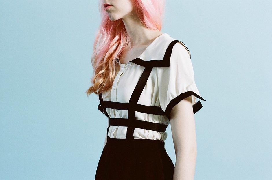 Блогер Кейли Флайт  о любимых нарядах. Изображение № 4.