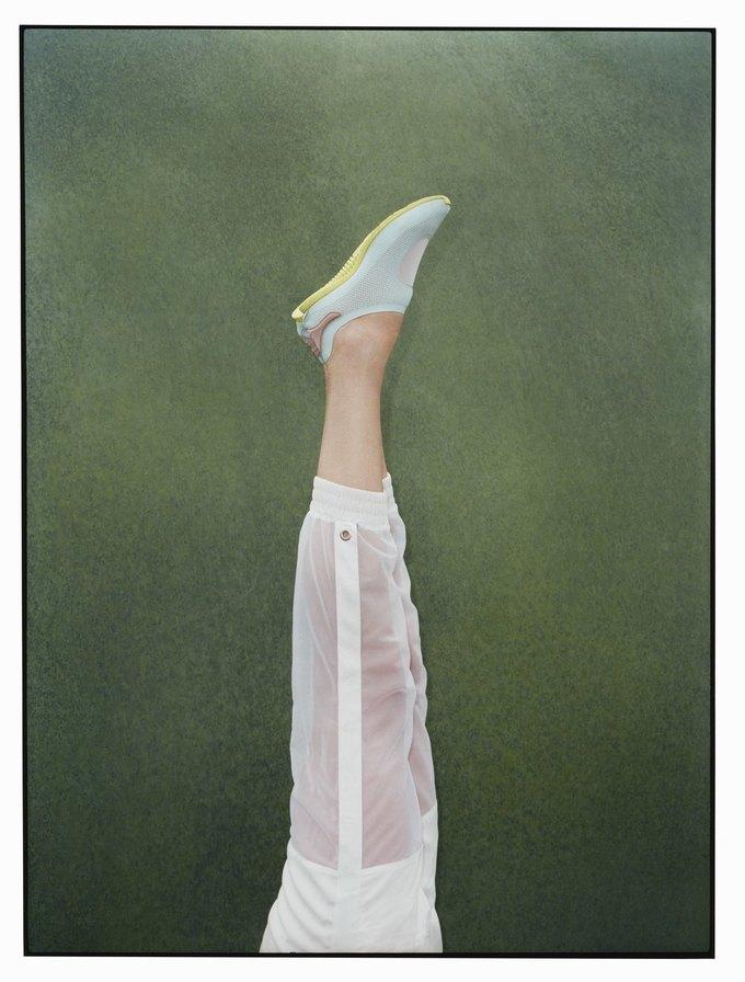 Cтелла Маккартни показала новую коллекцию для adidas. Изображение № 9.