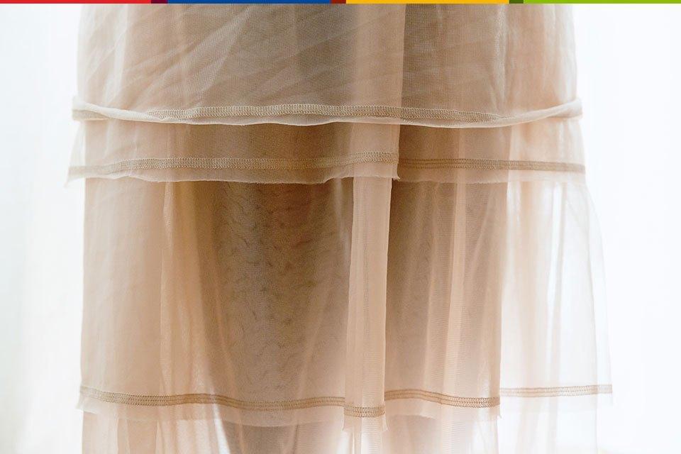 Токио — Лондон: Коллекция Comme des Garçons и Junya Watanabe. Изображение № 8.