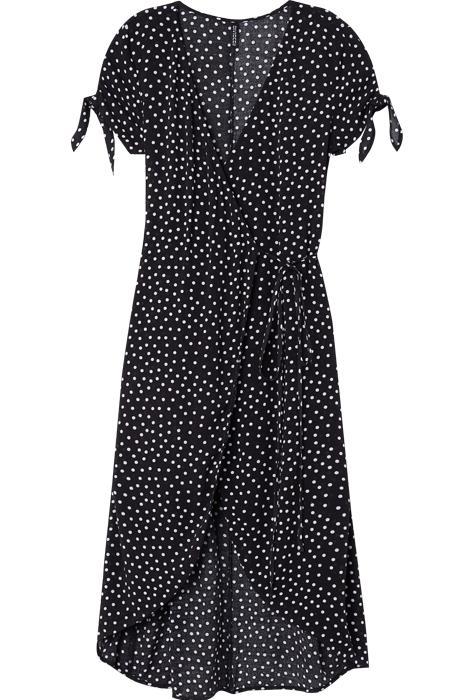 Скорее бы лето: 12 чайных платьев от простых до роскошных. Изображение № 3.
