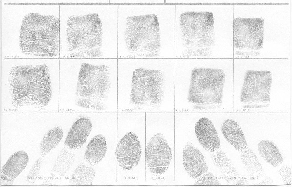 Отпечатки пальцев, 2011. Изображение № 3.