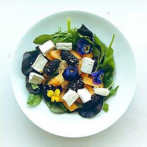 10 вдохновляющих Instagram-аккаунтов про еду. Изображение № 27.
