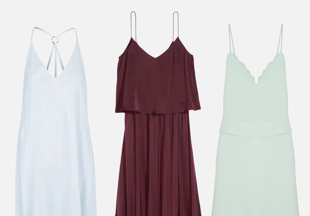 Что покупать  на распродажах: Хиты летнего гардероба. Изображение № 4.