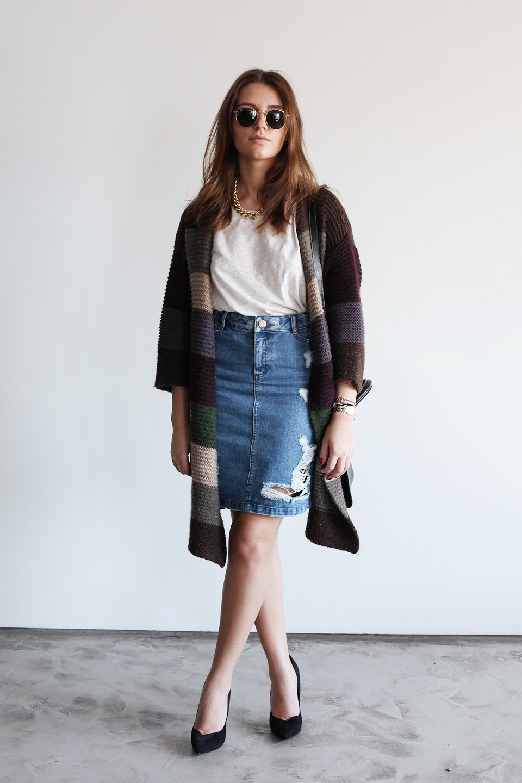 Гардероб: Катя Бутко, блогер и создатель  винтажного магазина. Изображение № 21.