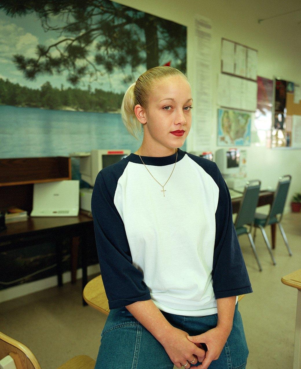 «Тюрьма Valley State»: Будни женщин-заключенных. Изображение № 8.