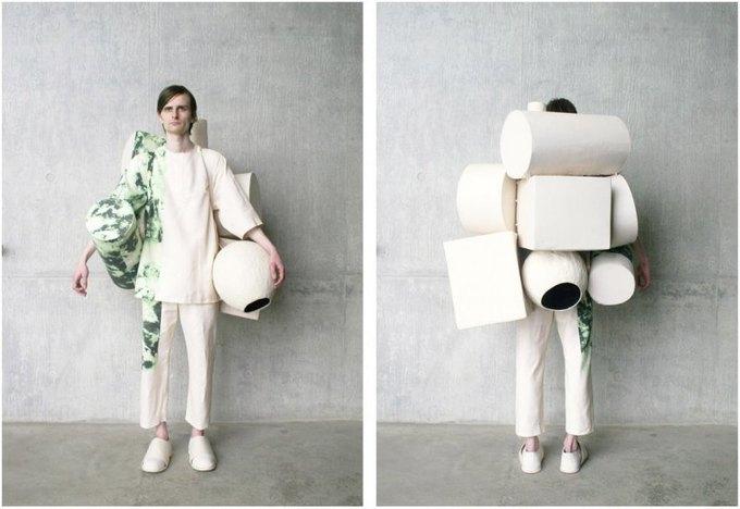 Крейг Грин, дизайнер-авангардист. Изображение № 7.